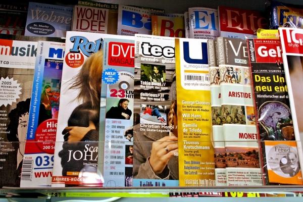 Szeretnél egy saját ONLINE magazint?